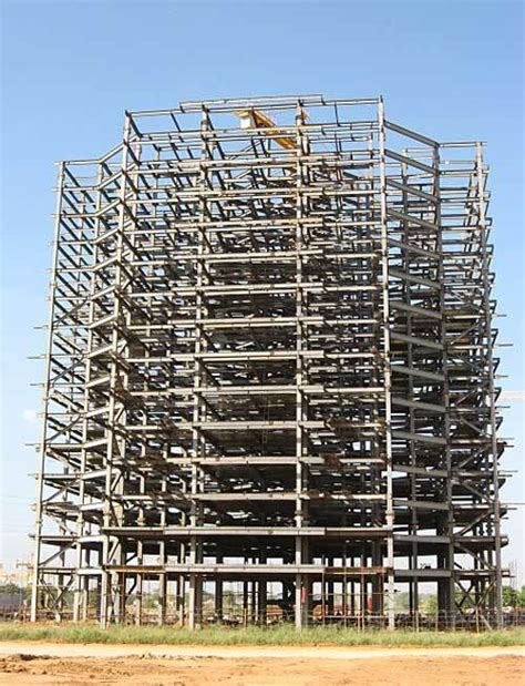 sträucher china prefab steel structure office building 20100307