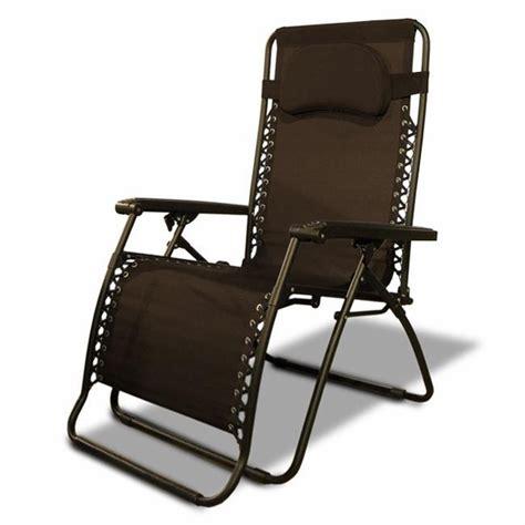 Caravan Oversized Zero Gravity Chair by Caravan Oversized Infinity Zero Gravity Chair Brown