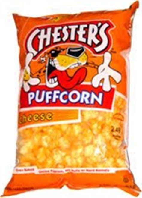 popcorn that looks like cheesecurls sweet nothings january 2010