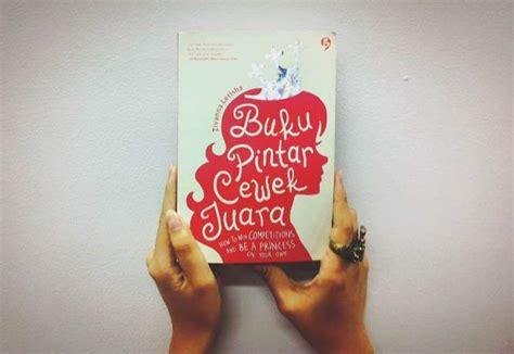 Buku Cewek Pintar buku pintar cewek juara by zivanna letisha 187 rock fm