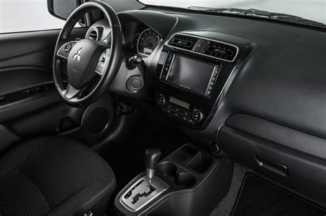 mitsubishi mirage 2015 interior mitsubishi to show mirage g4 sedan at u s hq is it