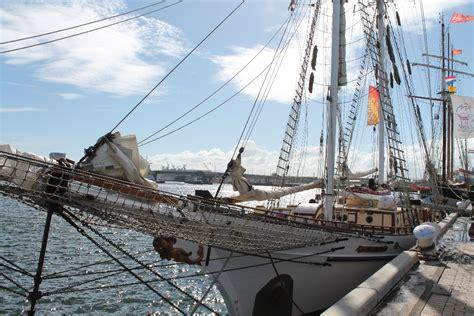 boat parts port adelaide dutch tall ships visit australia