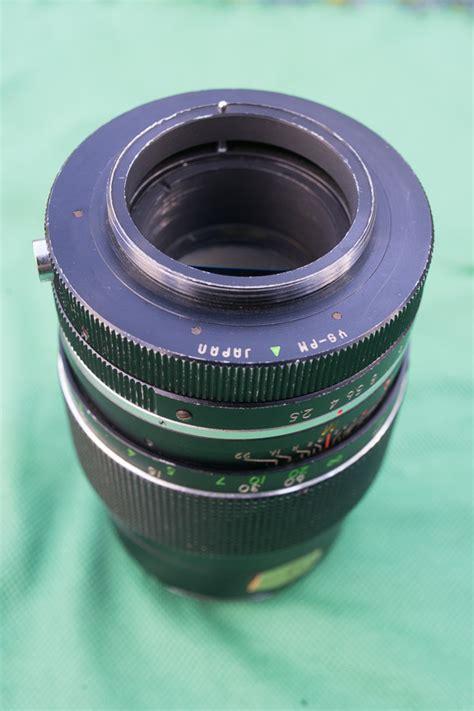 Sigma Dustpan Pengki Large sigma ys system focusing lenses
