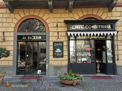 caff 232 al bicerin italy where
