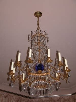 Crystal Chandelier On Sale Parke Interiors Inventory For Sale Reproduction Russian