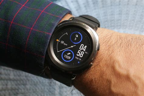 samsung gear samsung gear sport review spotify is its feature