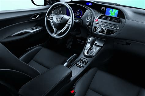 Civic Interior by Kws Cars Wallpapers 2011 Honda Civic Interior