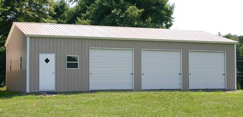Aluminum Garage by Outdoor Sheds And Storage Buildings Of Nashville Tn
