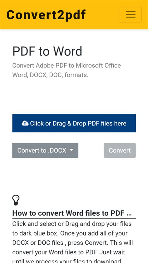 convert pdf to word quora how to convert a pdf to a word document quora