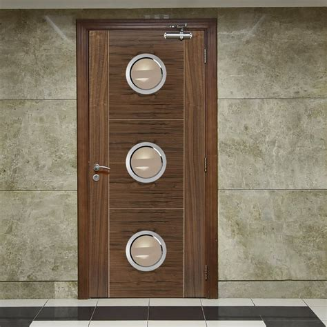 porthole door 58 best office door with glazed portholes images on