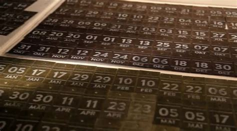 Tea Calendar The Tea Calendar By H 228 Lssen Lyon Well Done Stuff