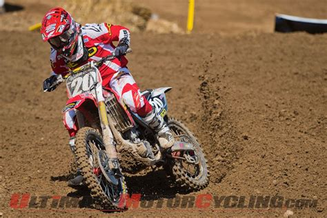 ama outdoor motocross schedule 2013 ama pro motocross schedule ultimate motorcycling