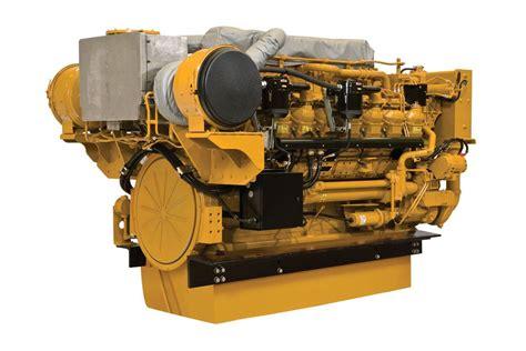 tier 3 weight management service specification 3512c tier 3 marine propulsion engine cavpower