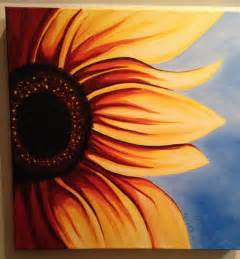 painting designs best 25 sunflower canvas paintings ideas on pinterest