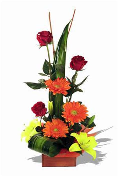 types of flower arrangement flower arrangement 187 bng hotel management kolkata