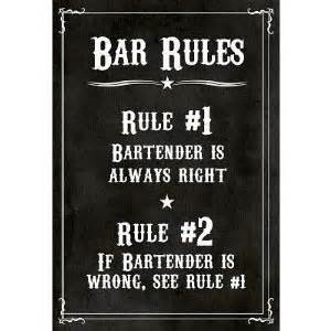 funny bar quotes quotesgram