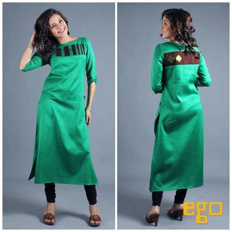 new pattern of kurta casual kurta designs on pinterest semi formal wear