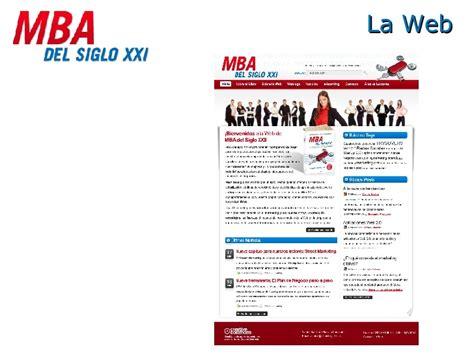 Mba Là Gì by Mba Siglo Xxi Web