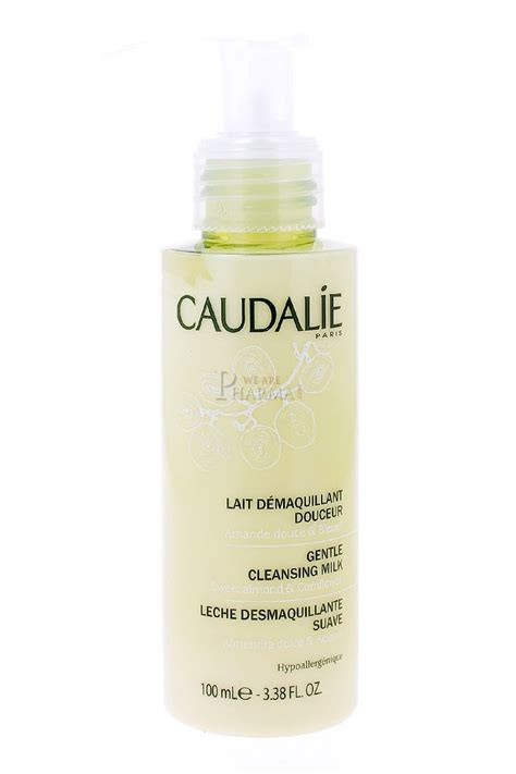 Cleanser Will Travel by Caudalie Gentle Cleanser Travel Size Travel Candi