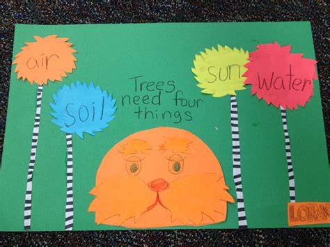 lorax template 7 best images of printable lorax crafts free printable