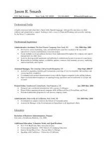 free resume sles in word format build resume free