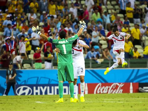 costa rica football team about keylor navas association football player costa