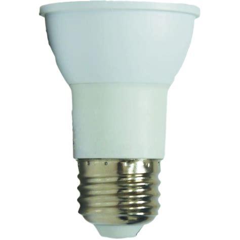 Ecosmart 35w Equivalent Bright White 3000k Par16 Led Ecosmart Led Light Bulbs