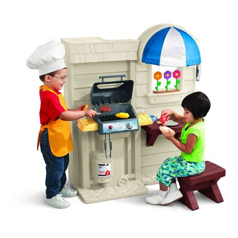 Tikes Inside Outside Kitchen Replacement Parts lovely tikes inside outside kitchen for your kid