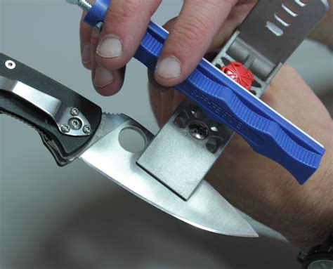 what sharpening should i get lansky sharpeners how to get a polished mirror edge