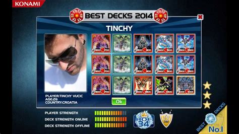 best yugioh deck build best decks 2014 yu gi oh bam dueling masters