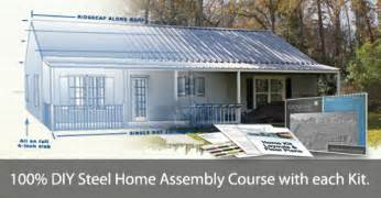 building plans for homes steel home kits 187 america s 1 choice in diy steel homes