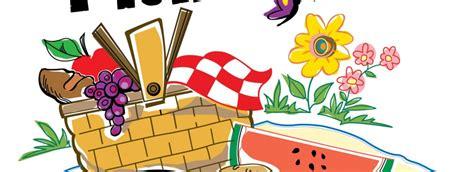 clip art picnic 106371
