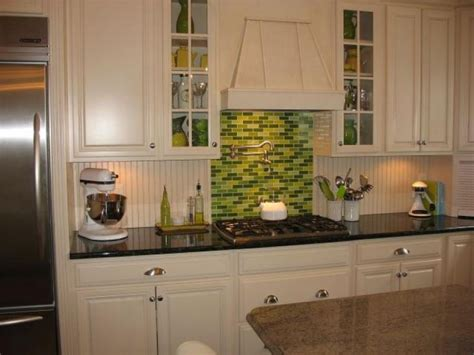 green kitchen backsplash 21 best images about kitchen backsplash on