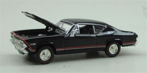 1968 Chevy Chevelle Ss 396 Ertl American 1 18 Scale Die Cast fs 1 64 american arizona diecast models