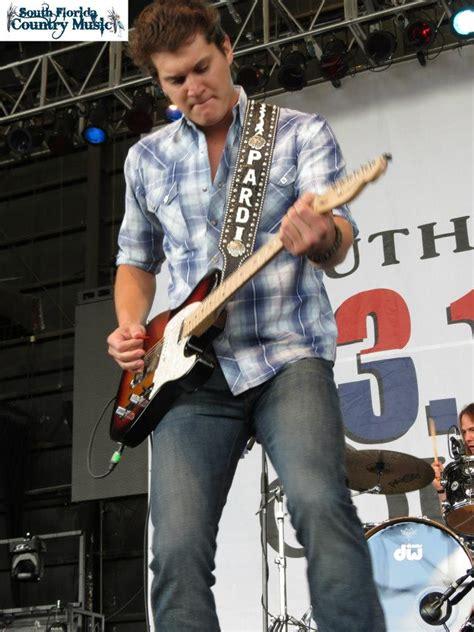 jon pardi fan club jon pardi south florida country music