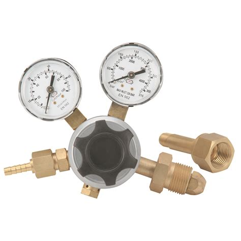 Argon Regulator Co2 Untuk Kawat Las regulator
