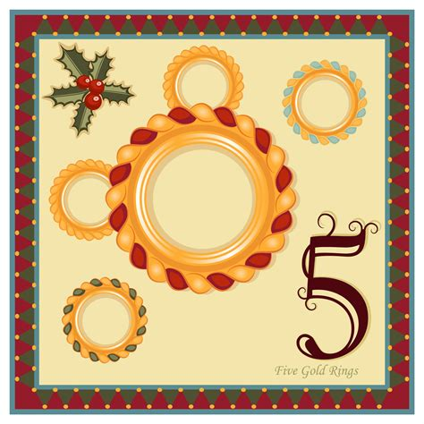 the 12 days of s pictureback r books t r author on the fifth day of