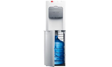 Dispenser Sharp Swd 70ehl Sl water dispenser bottom loading sharp swd 72ehl bk wh era graha elektronik