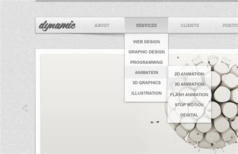 free dynamic website templates 25 free psd website templates for your next project