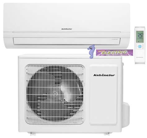 Ac Lg Low Wat kelvinator ksv53hrc 5200 watts air conditioner