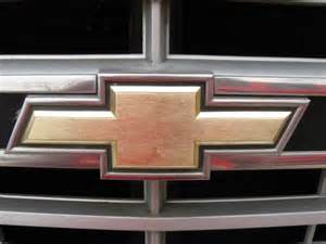 ford emblem with confederate flag back autos post