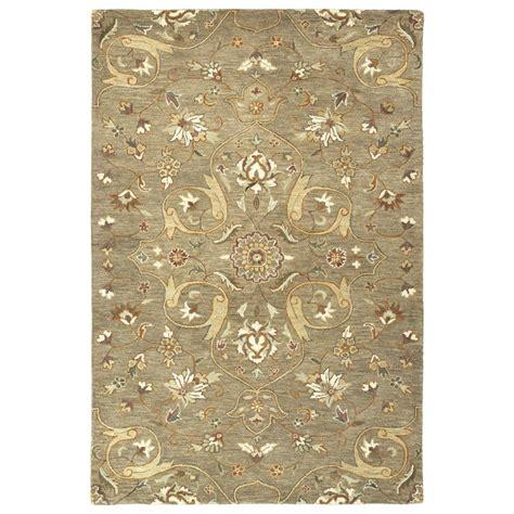 kaleen area rugs kaleen helena lt brown 8 ft x 10 ft area rug 3213 82 810 the home depot