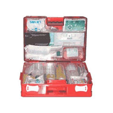 contenuto cassetta primo soccorso cassetta di primo soccorso farmastar