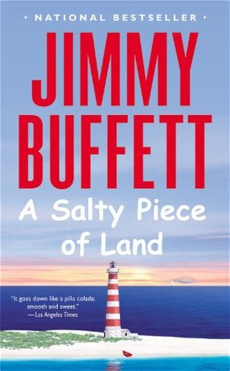 to a land i will show you books a salty of land by jimmy buffett reviews
