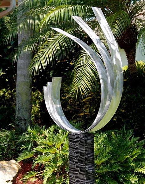 Sculpture Moderne Pour Jardin 2182 by 28 Id 233 Es De Statues Et Sculptures Pour D 233 Corer Jardin