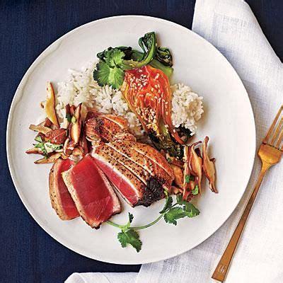 fresh tuna recipes tuna recipes cooking and lights