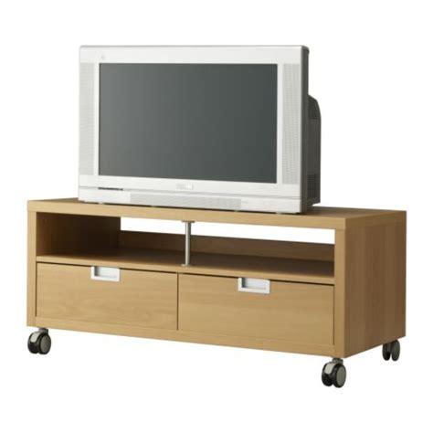 Incroyable Meuble Tv Ikea Roulettes #3: besta-jagra-tv-meubel-op-wielen-beukenpatroon__59516_PE165410_S4.jpg