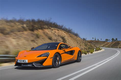 2016 mclaren 570s coupe picture 651626 car review