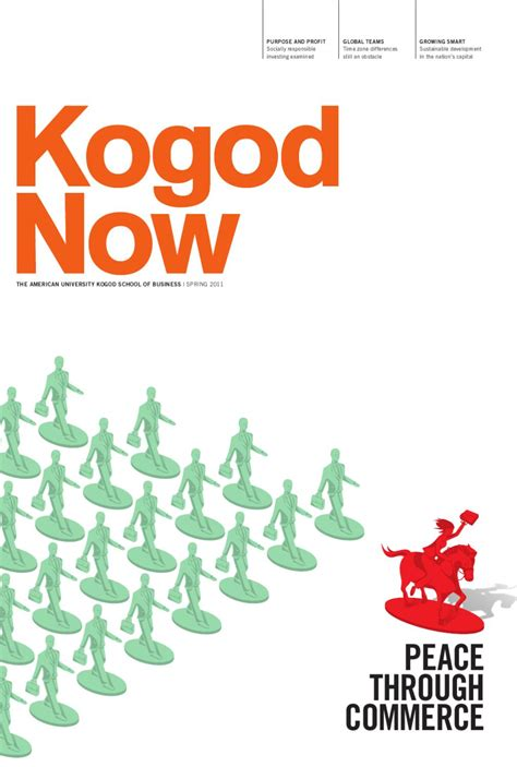 American Kogod Mba Deadlines by Kogod Now 2011 By American Kogod