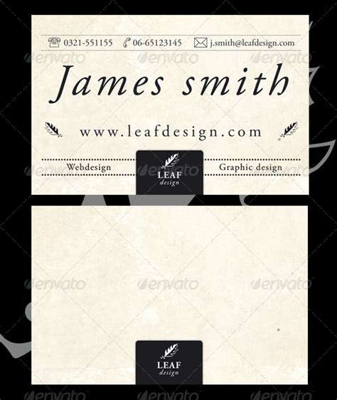 3x2 business card template retro class business card 187 maydesk